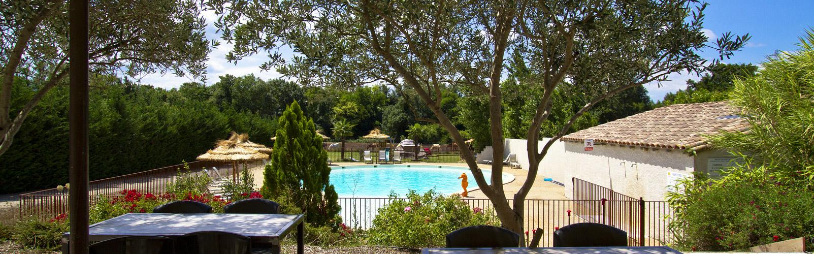 Ubicación y acceso a nuestro camping de Cazilhac en el Aude