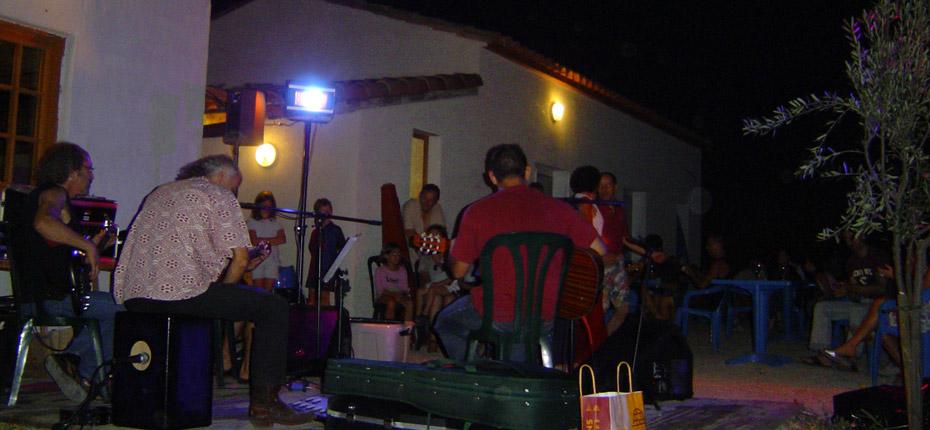 Concert-Musique